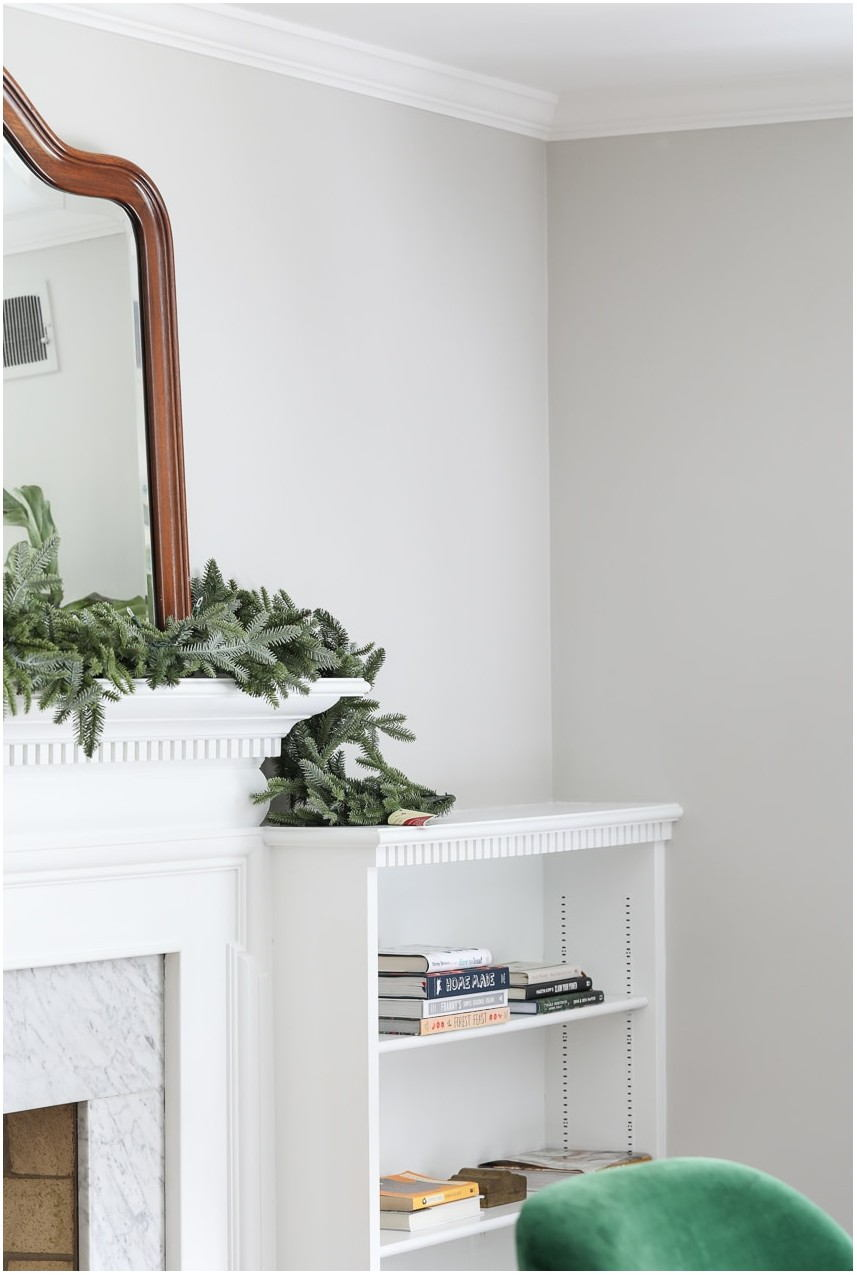 Grey Color Paint For Living Room