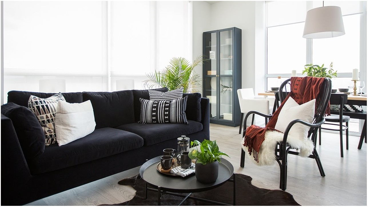 Ideas For Painting Yore Condo Living Room