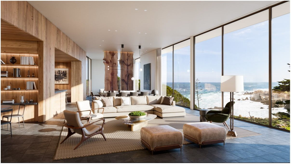 Interior Design Living Room Luxury