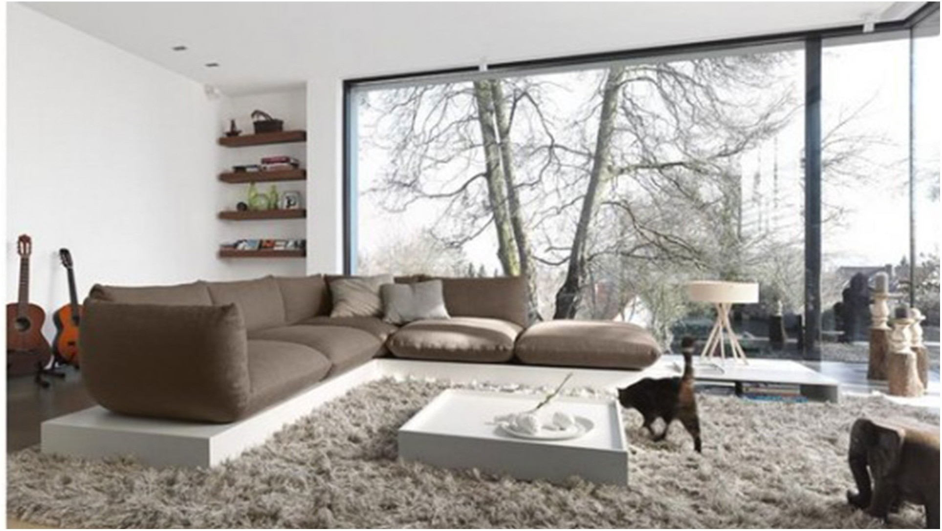 Interior Design Styles Living Room 2015