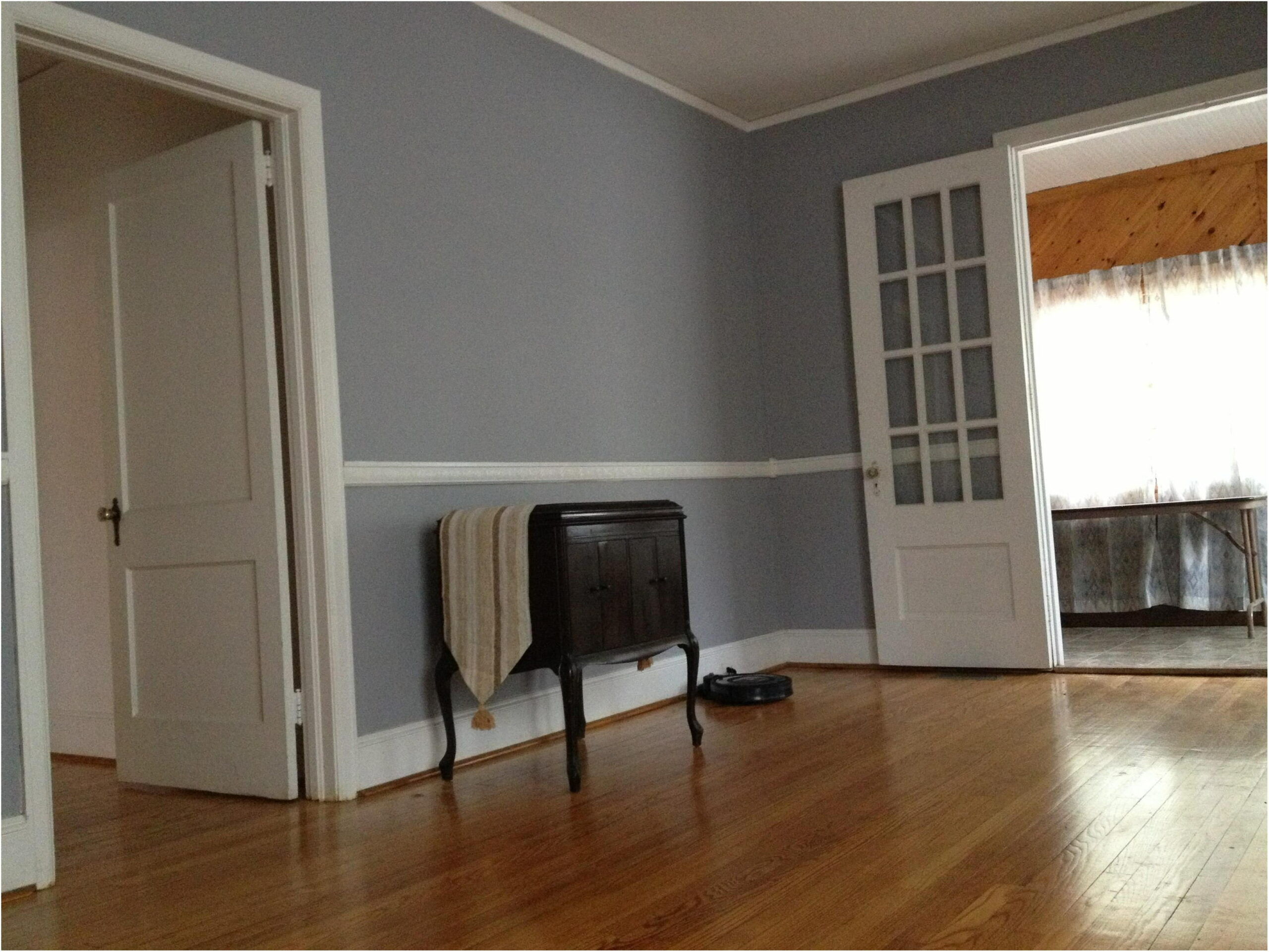 Light Grey Color Paint Living Room