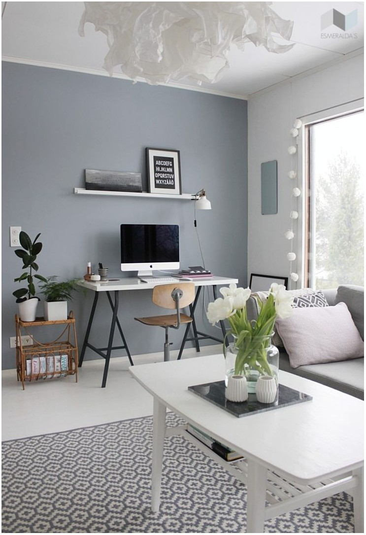 Light Grey Paint For Living Room Walls