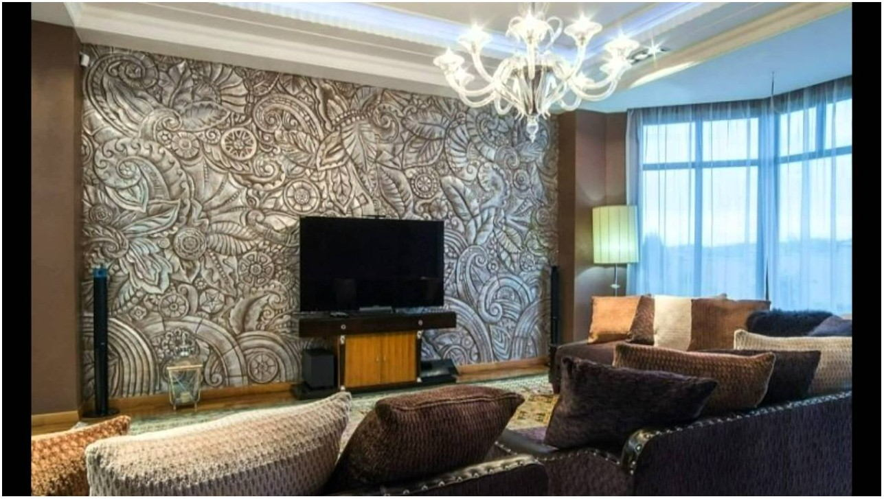 Living Room Paint Design Pictures