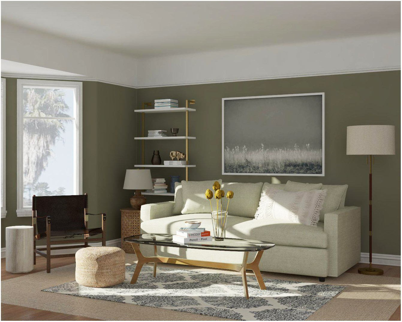 Paint Suggestions For Living Room