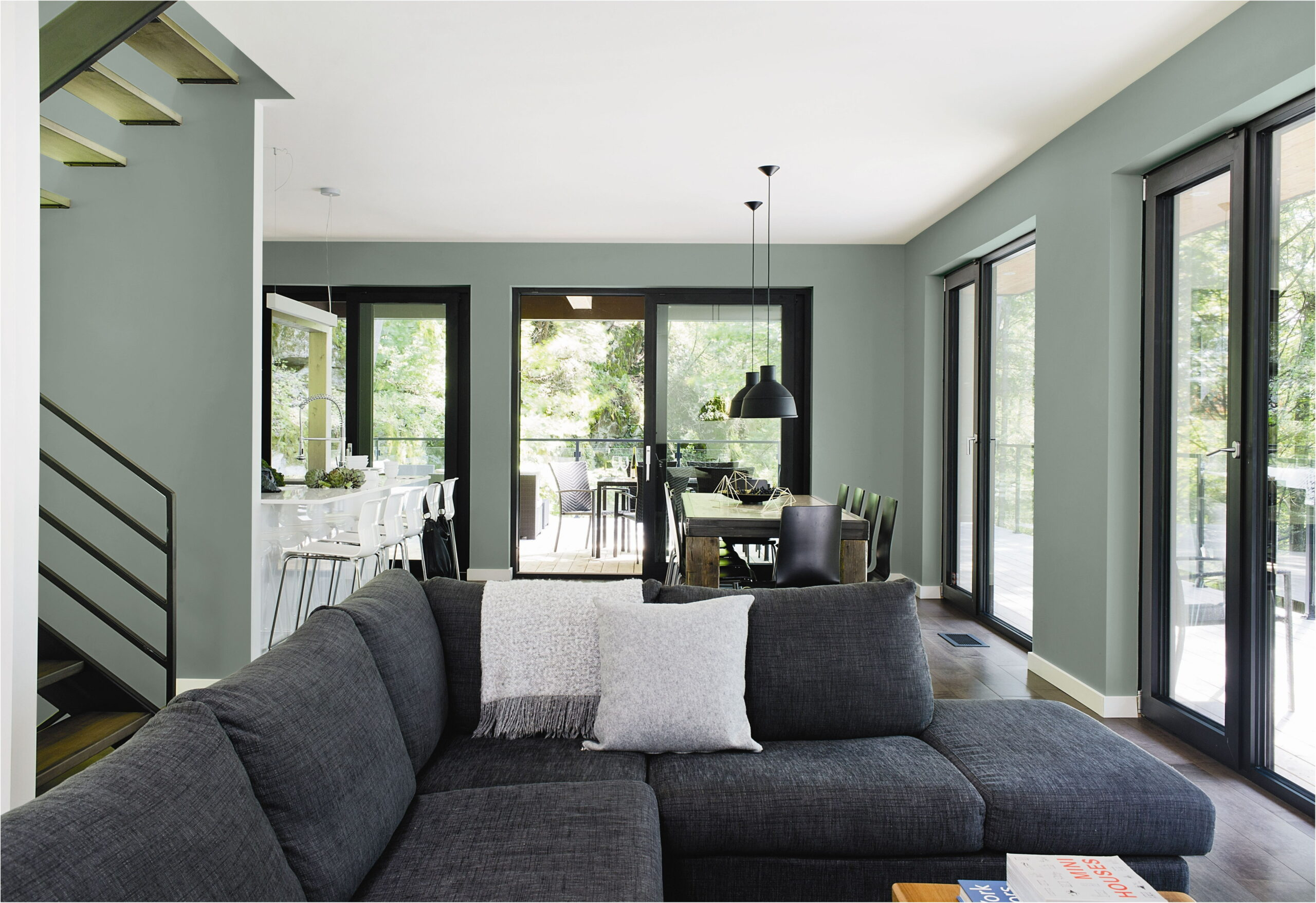 Popular Behr Paint Colors For Living Rooms