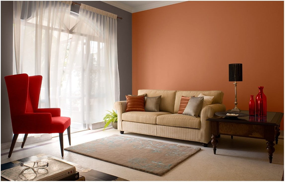 Top Sail Living Room Paint