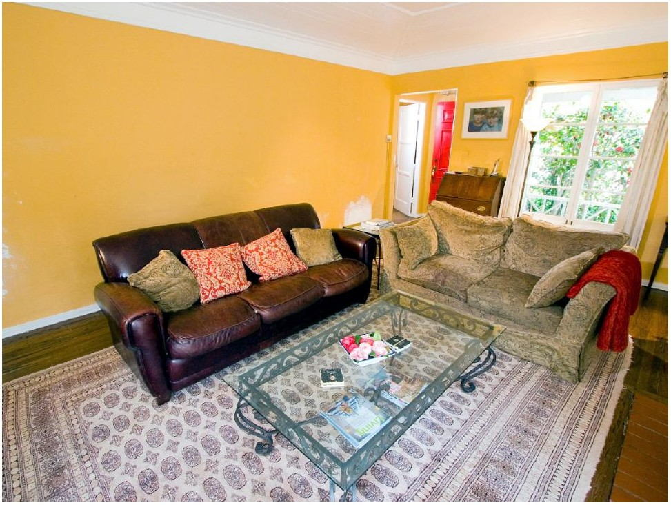 Tuscan Yellow Paint For Living Room