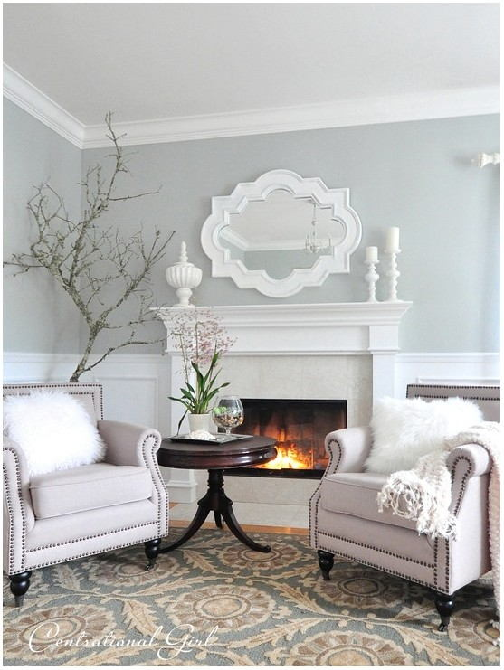 Very Light Grey Paint For Living Room