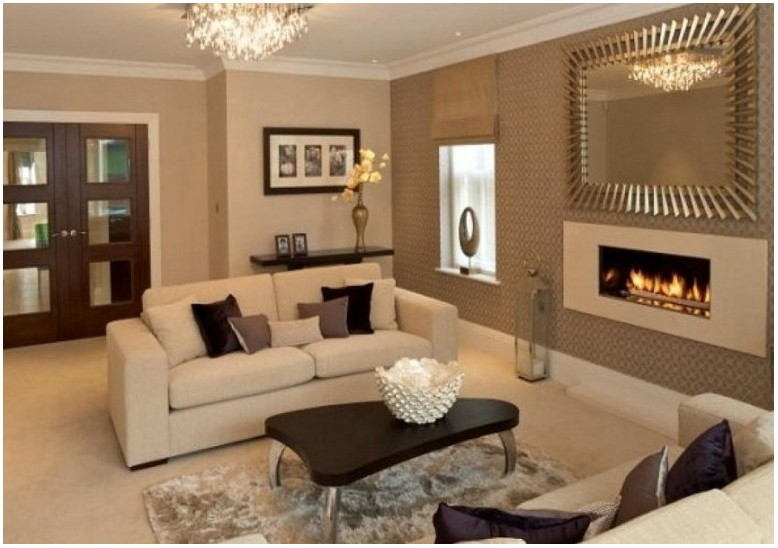 What Type Paint Best For Living Room