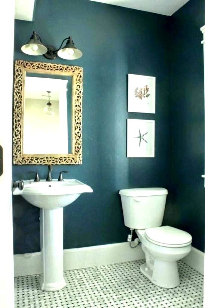 Bathroom Paint Color Suggestions