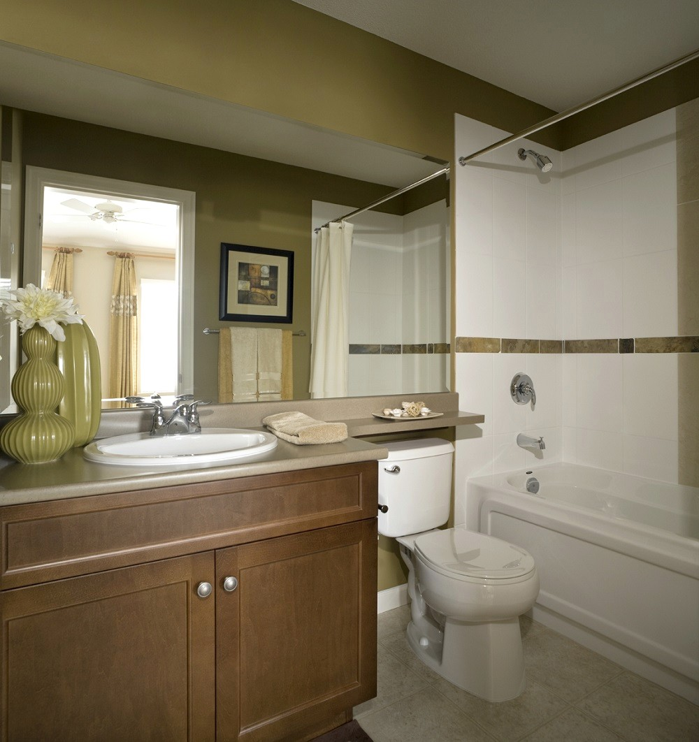 Bathroom Wall Small Bathroom Paint Color Ideas
