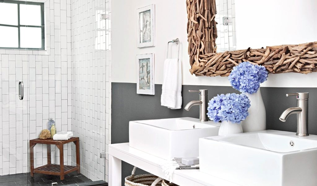 Best Paint Colors For The Bathroom