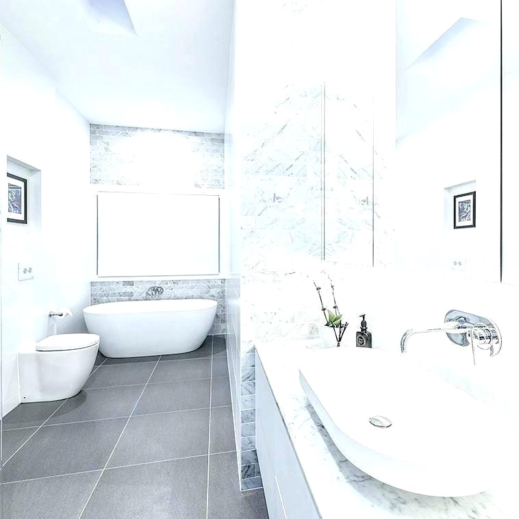 Grey Bathroom Colors Ideas
