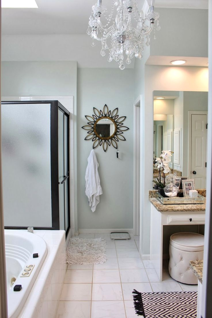 Master Bathroom Colors Pictures