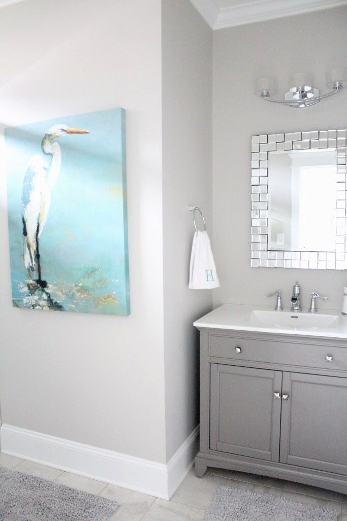 Sherwin Williams Bathroom Paint Color Ideas