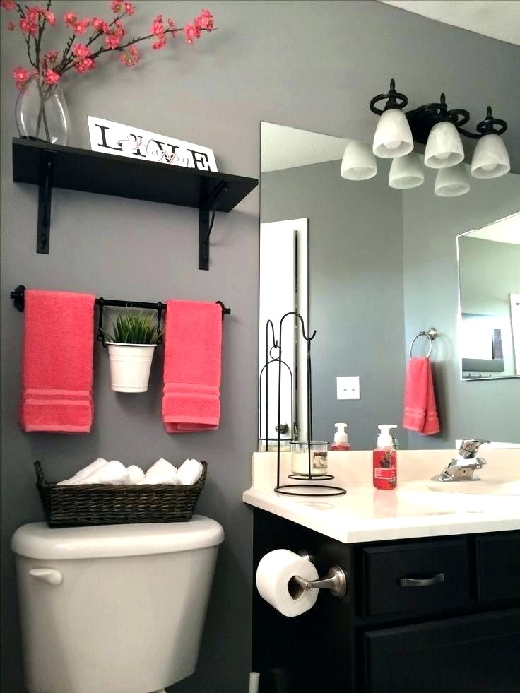Top Colors For Bathrooms 2018