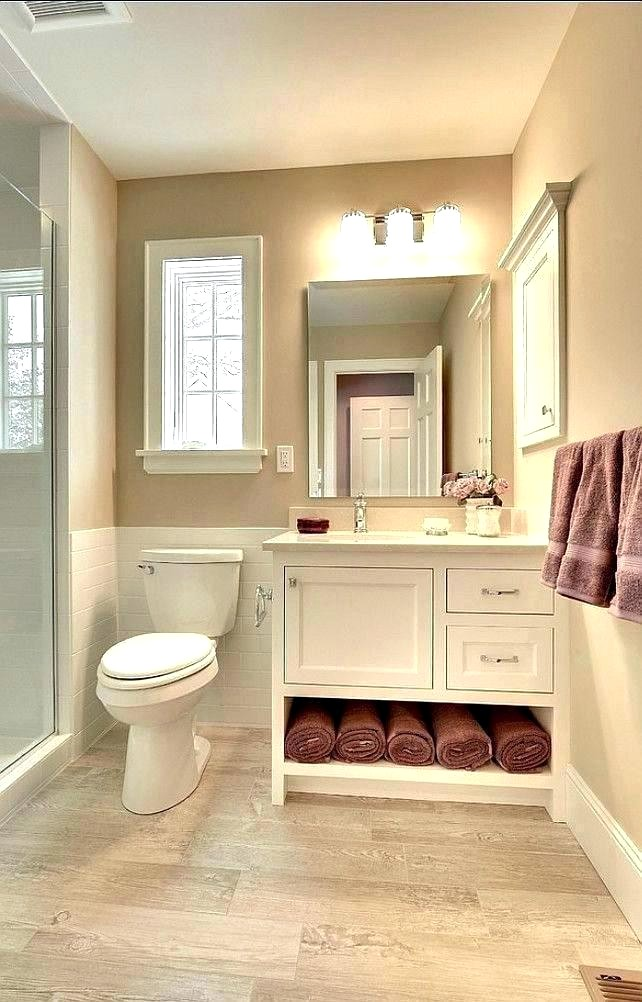 Trending Bathroom Colors 2018