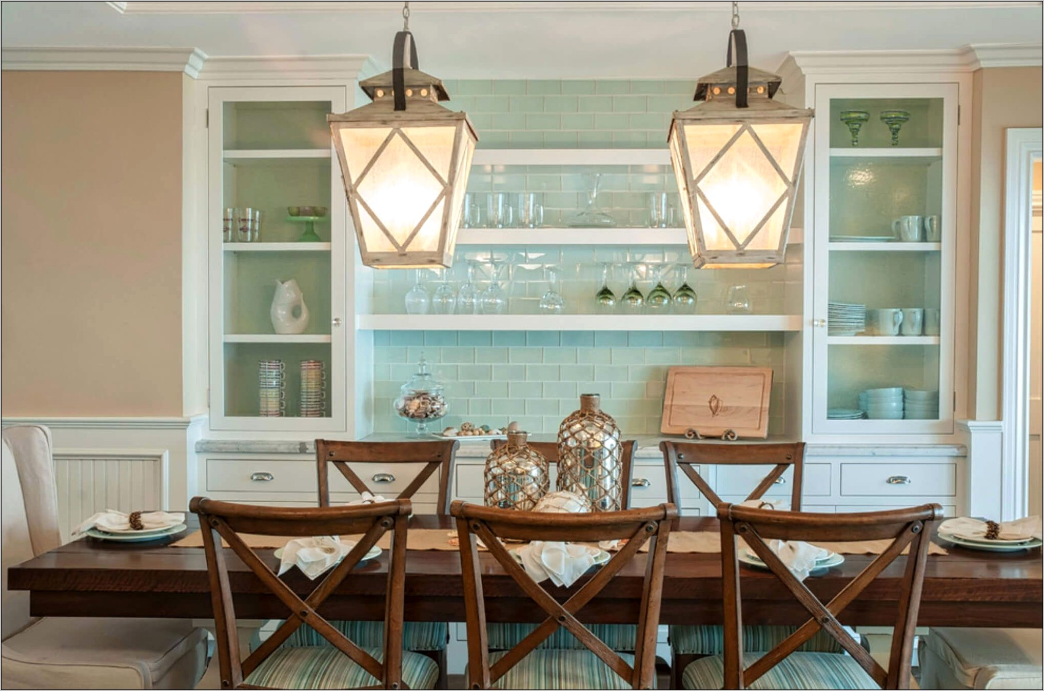 Creative Ideas For Dining Room Walls