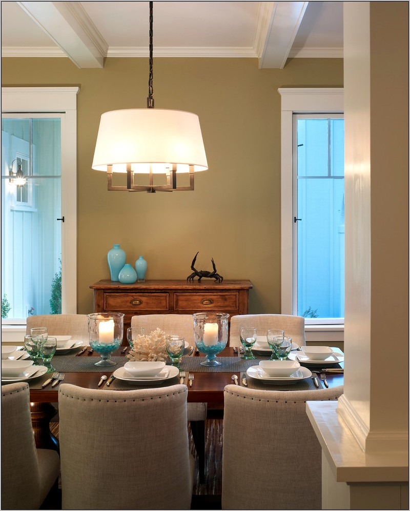 Decorative Dining Room Ceilings
