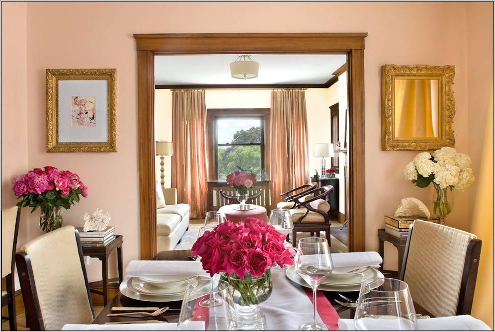 Decorative Wall Mirrors For Dining Room