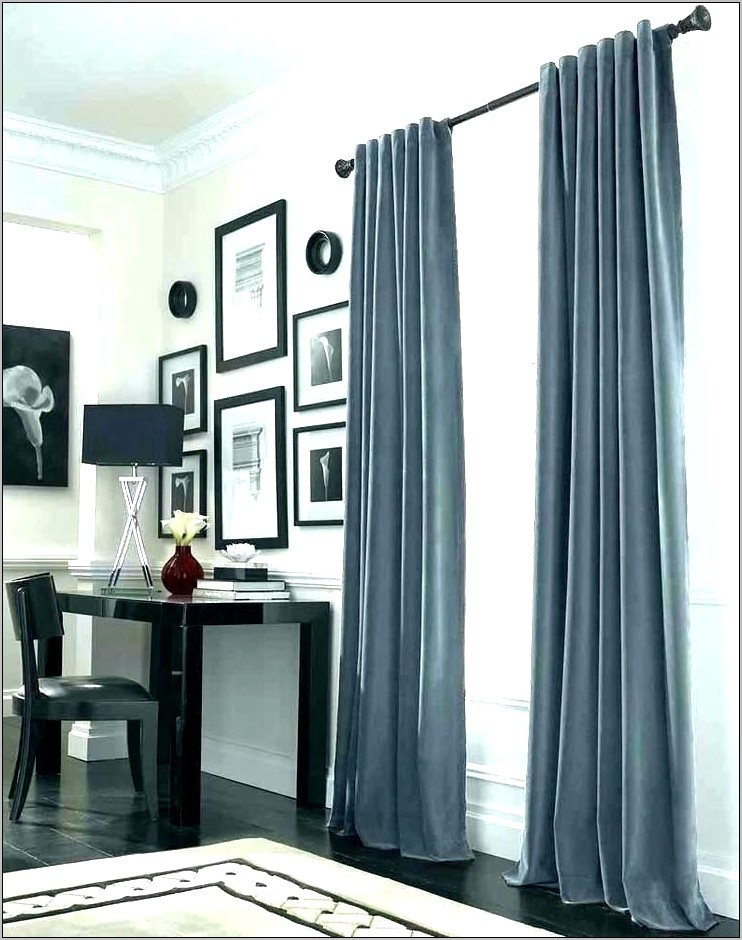 Dining Room Curtain Ideas 2018
