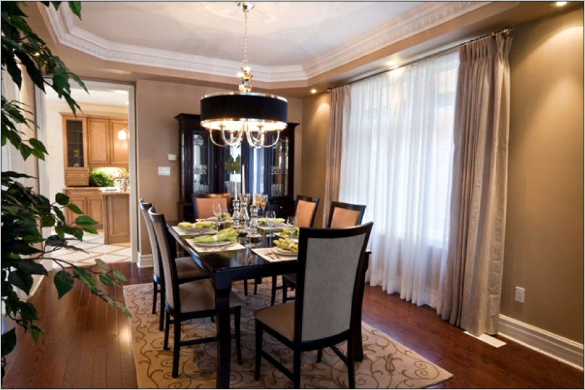 Dining Room Family Room Combo Decorating Ideas