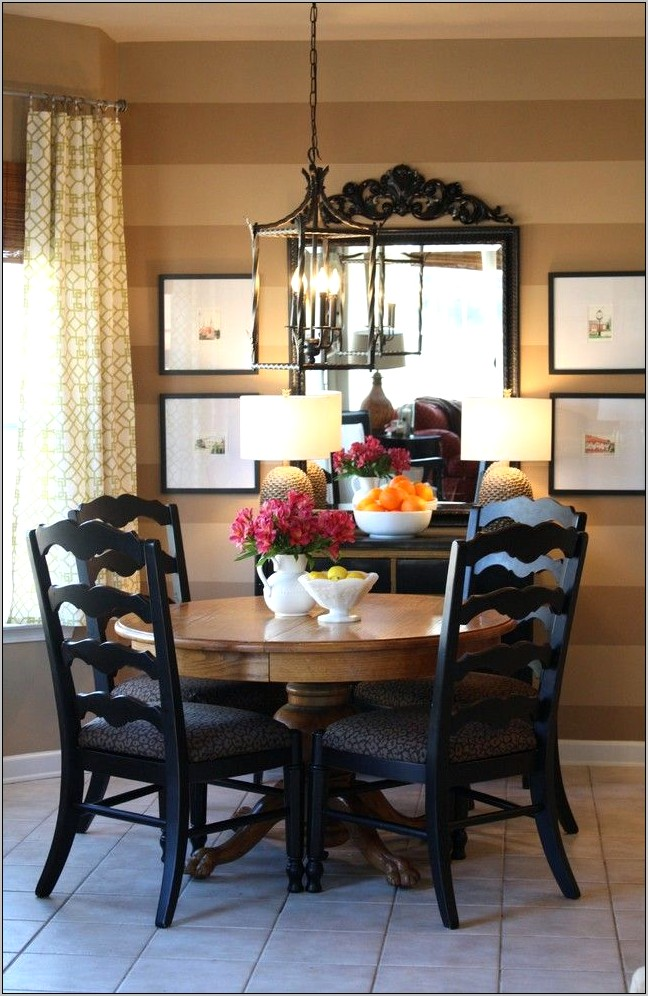 Dining Room Idea Pictures