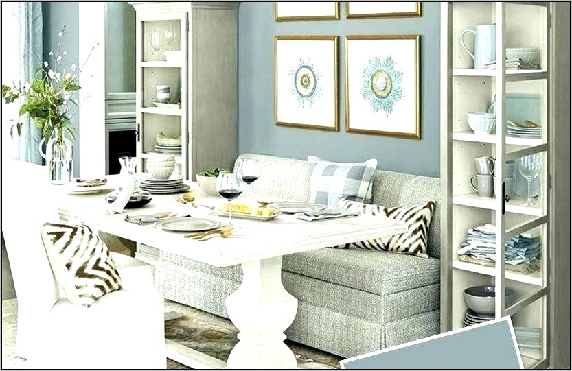 Dining Room Ideas Grey And White
