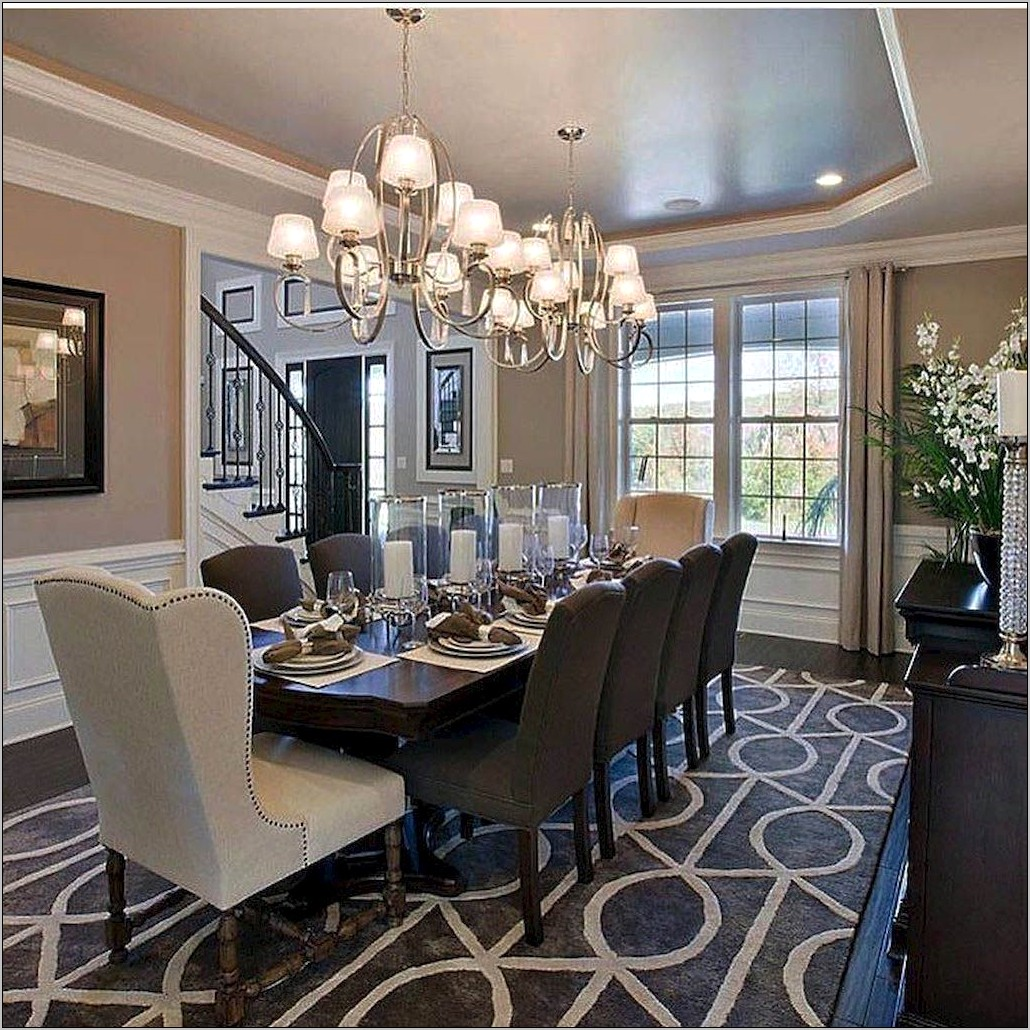 Dining Room Ideas Uk