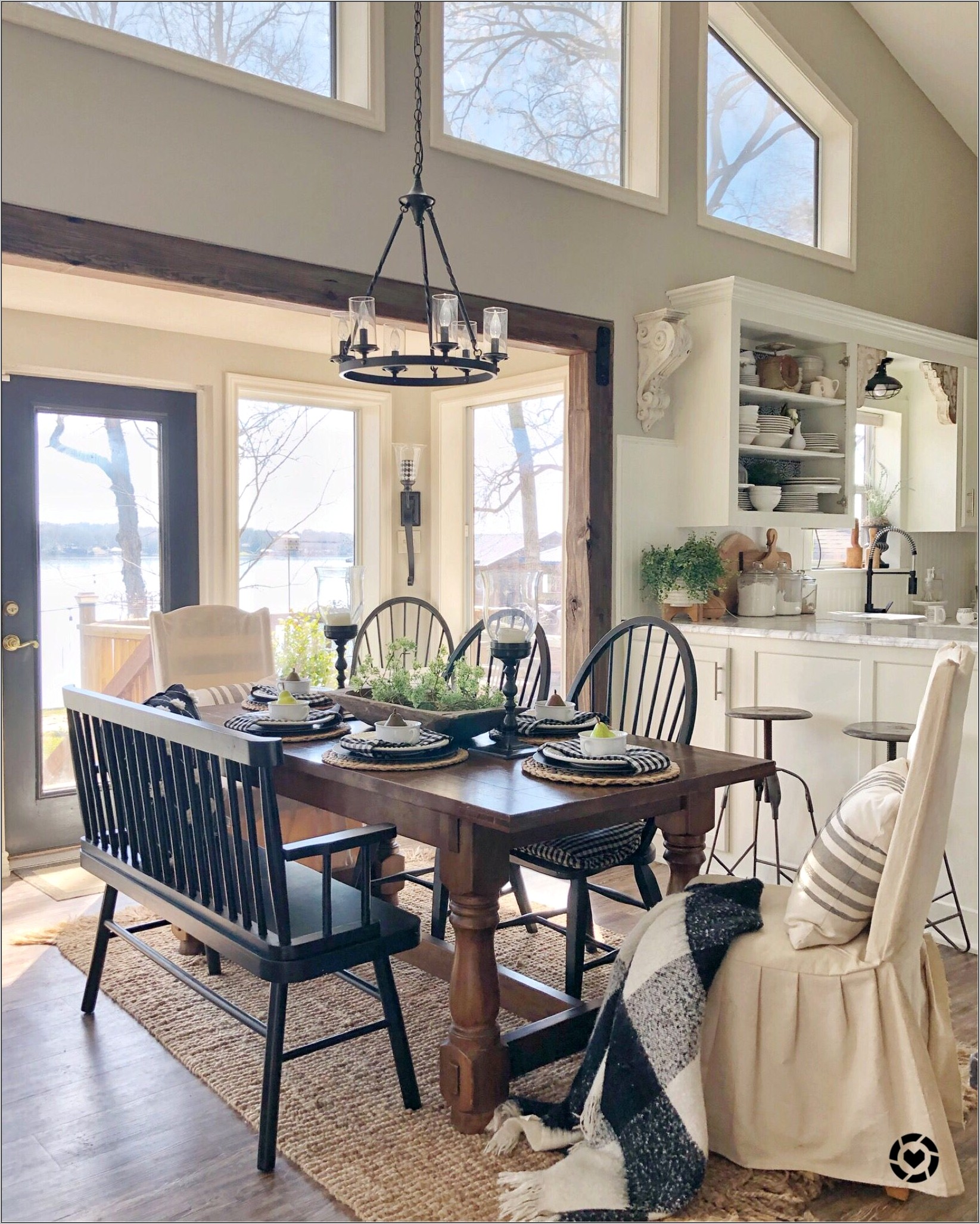 Dining Room Style Ideas