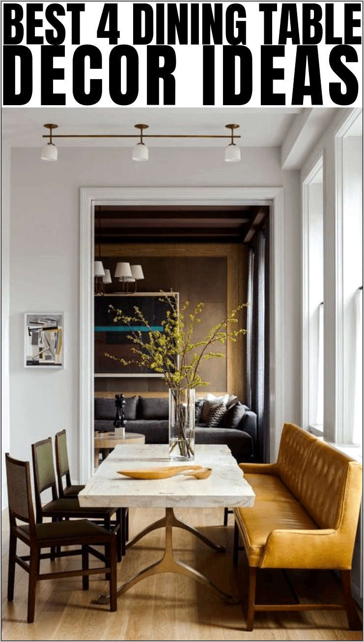 Dining Room Table Rooms Ideas