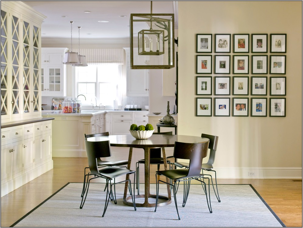 Dining Room Wall Picture Ideas