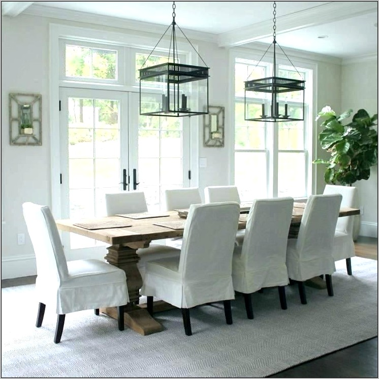 French Door Ideas From Dining Room