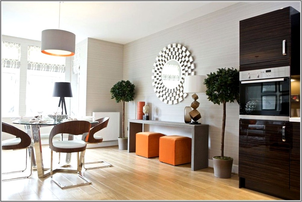 Funky Dining Room Decorating Ideas