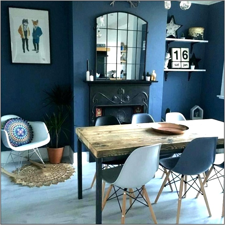Grey And Brown Dining Room Ideas