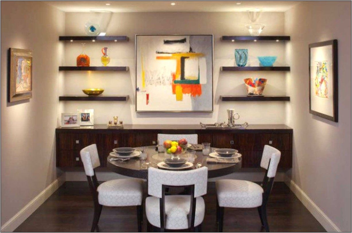 Home Decor Ideas Small Dining Room