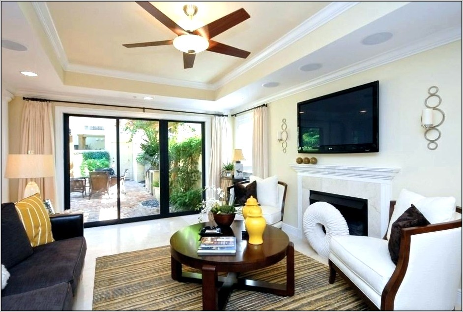 Ideas For Dining Room Ceiling Fans
