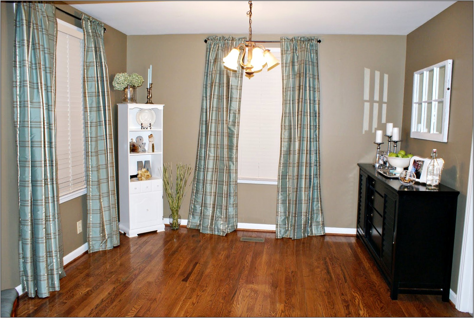 Ideas For Dining Room Without Table