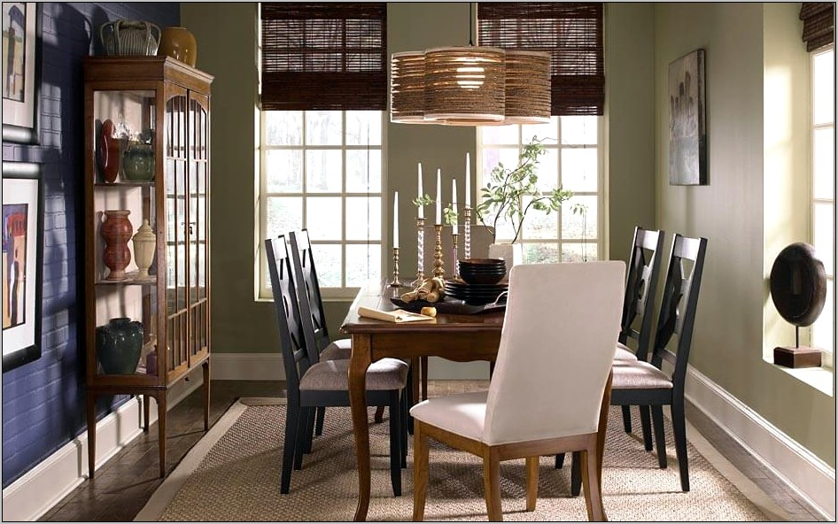 Indian Style Dining Room Decor