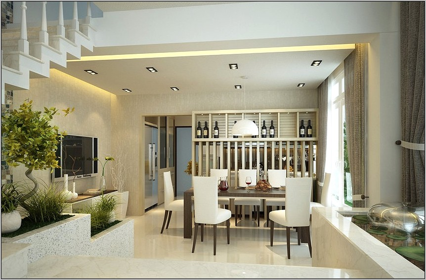 Interior Design Ideas Dining Room Kitchen