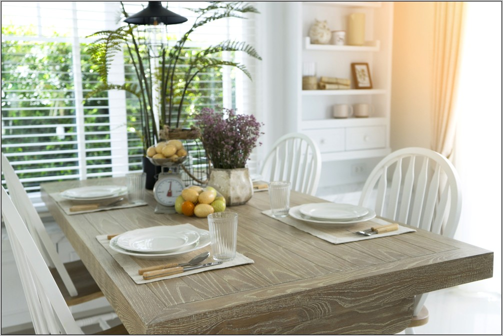 Inviting Dining Room Ideas