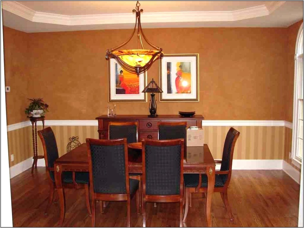 Leather Dining Room Chair Ideas