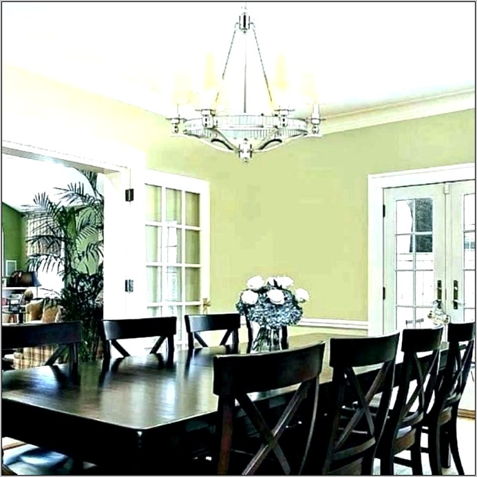 Lighting Ideas For Small Dining Rooms