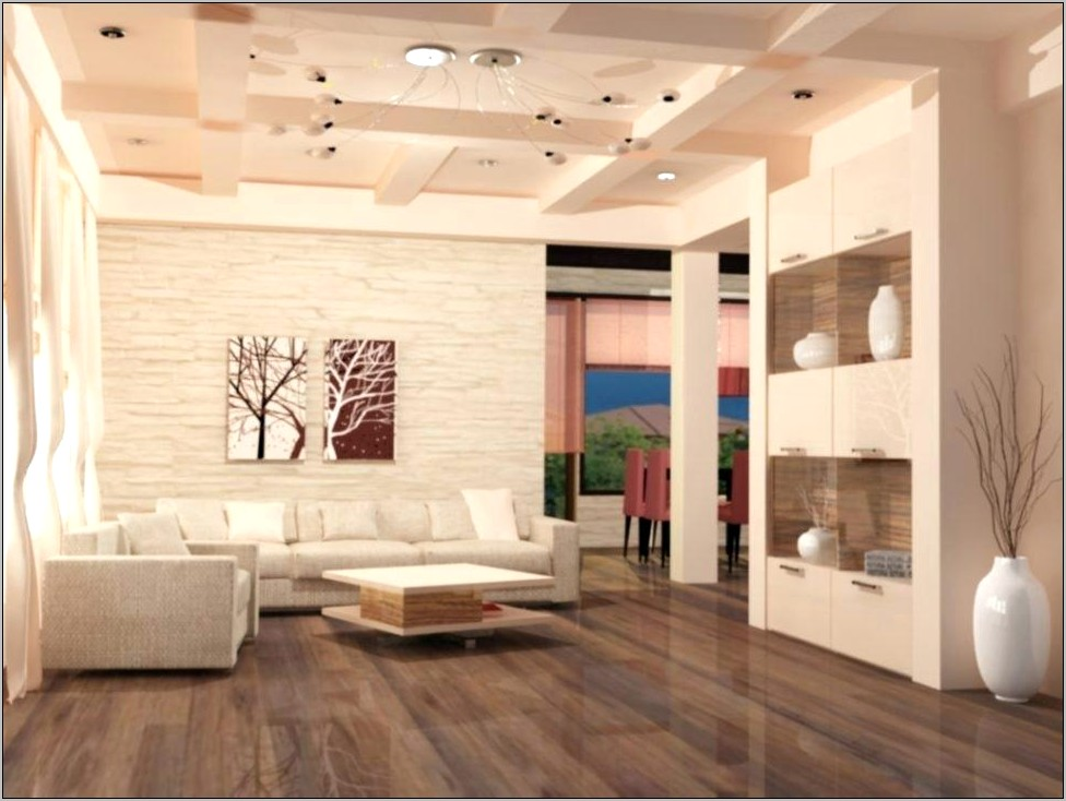 Living And Dining Room Decorations