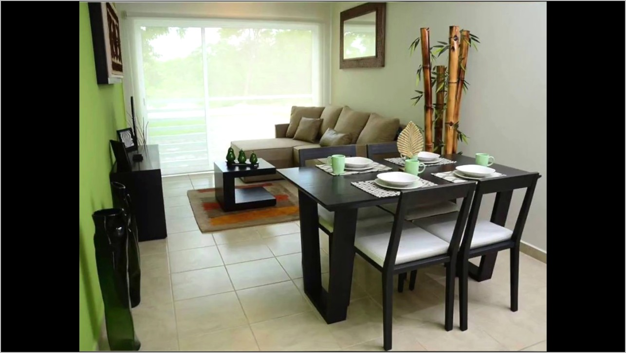 Living Room And Dining Room Together Ideas