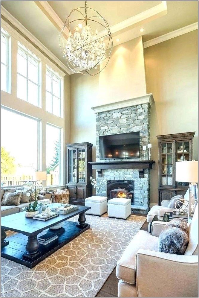 Lounge Dining Room Layout Ideas