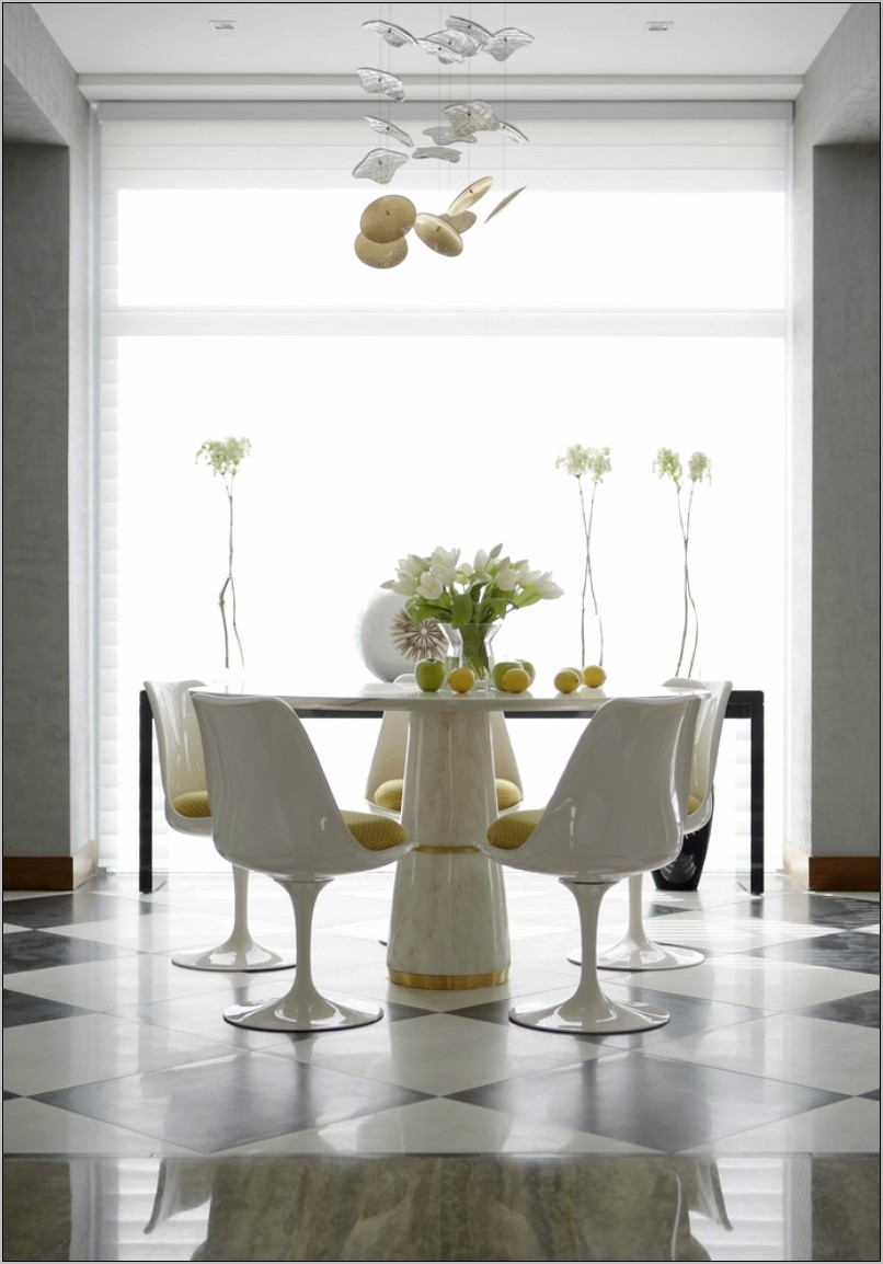 Modern Design Ideas For Dining Rooms