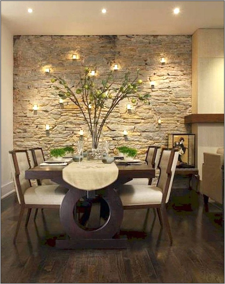 Modern Farmhouse Dining Room Wall Decor Ideas