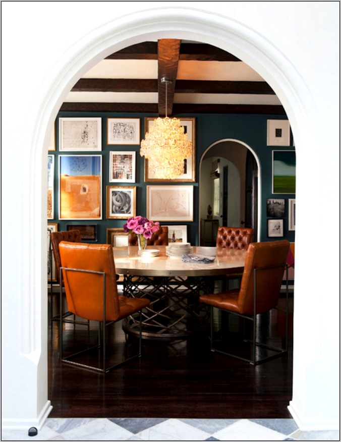 Nate Berkus Dining Room Ideas
