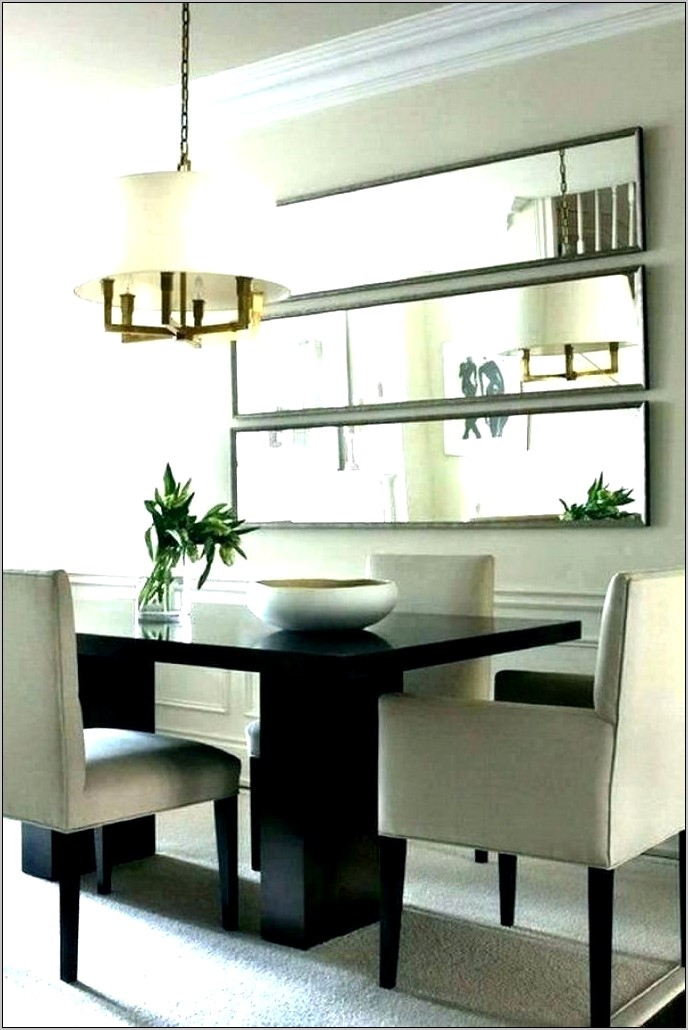 Pictures Of Dining Room Wall Decor